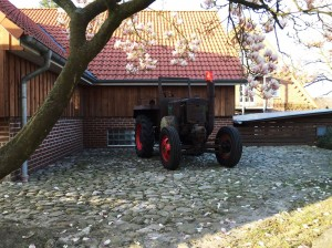 Hof Bellmann - Nottensdorf